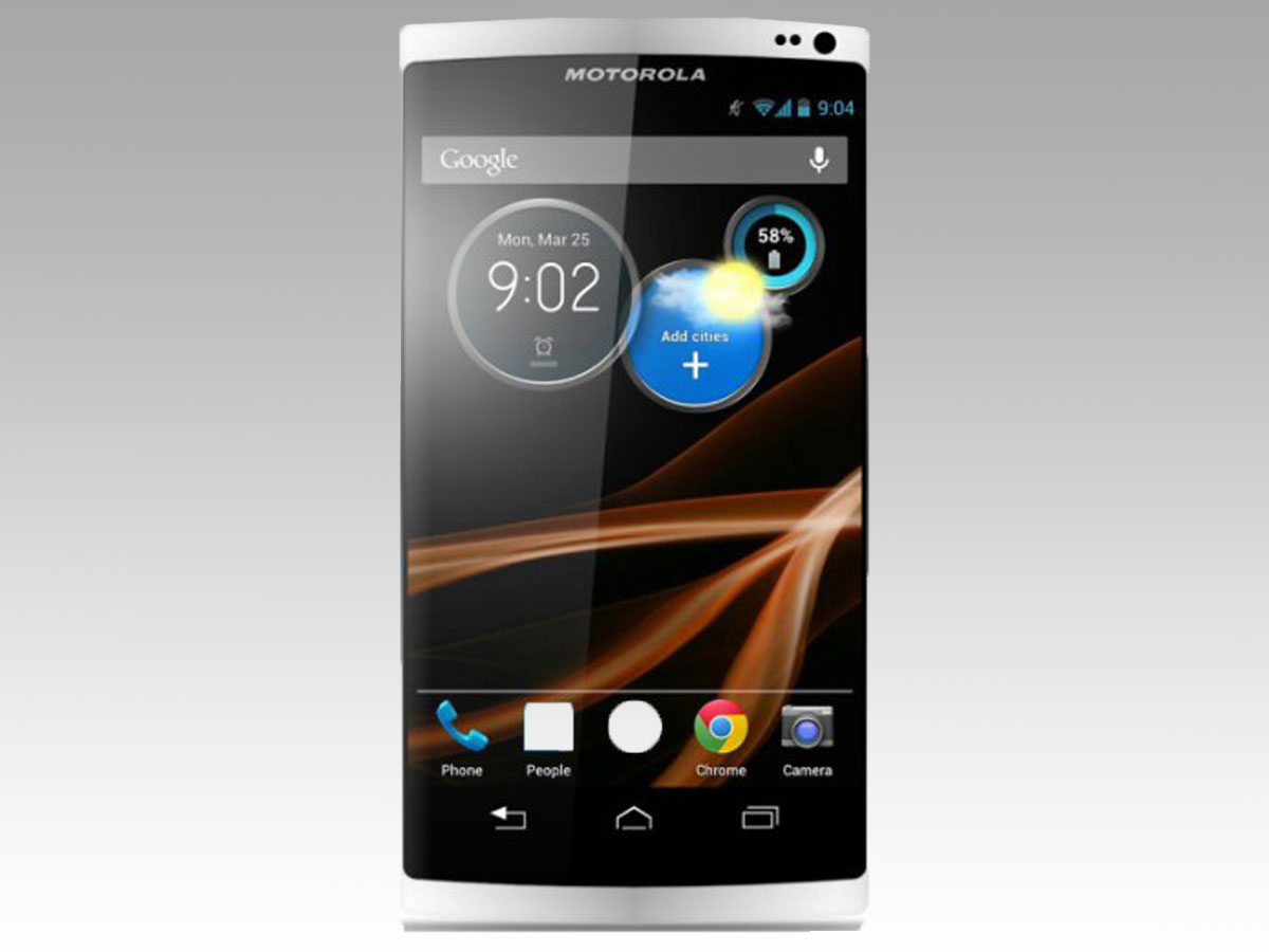 Motorola X smartphone specs leaked, seems to be more of a ...