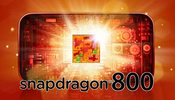 Galaxy S4 snapdragon, Snadragon 800 Galaxy S4