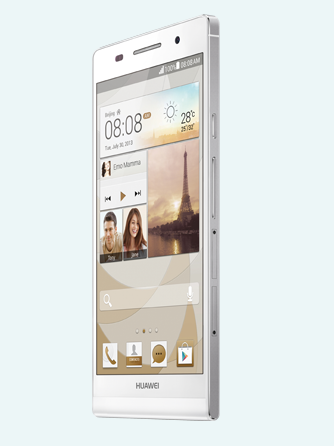 Huawei P6 price Huawei Ascend p6 available Carphone Huawei Ascend P6