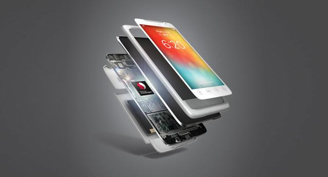 LG Optimus G2, Optimus G2