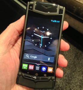 Vertu TI, Vertu, Vertu TI Red, Vertu TI Blue, Vertu TI new colors, Vertu TI availability, Vertu TI price, Virtu Android, Virtue specs (6)