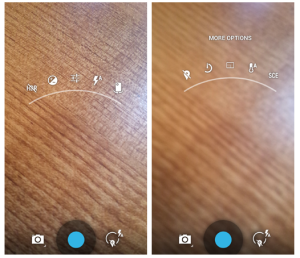 Android 4.3 camera, Android Key lime Pie camera, Android 4.2.2 camera