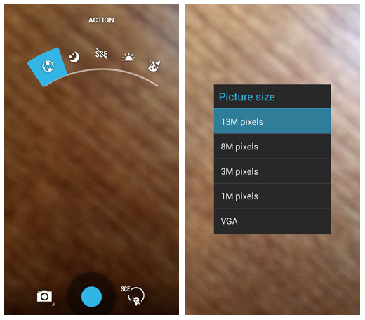 Jelly bean camera app, Free camera Jelly bean, Free android 4.2.2 camera