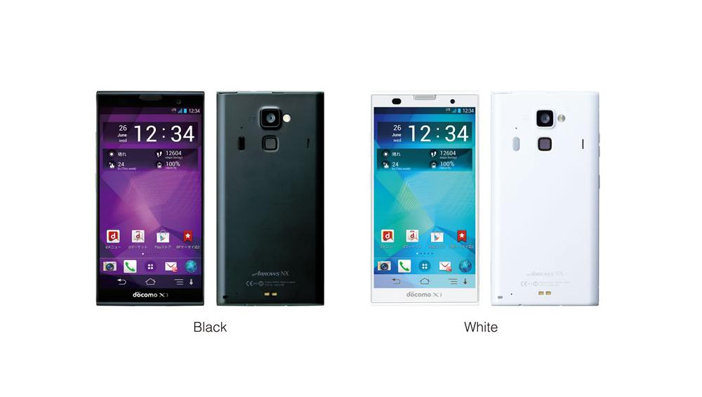 Fujitsu docomo Arrows NX F-06E, docomo Arrows NX F-06E, Arrows NX F-06E, NX F-06E, Fujitsu NX F-06E, Japanese latest smartphone, japanese phone 2013 (3)