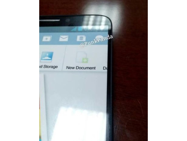 Galaxy note III leaked images galaxy note 3 Note 3 note III