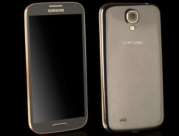 galaxy-s4-ouro