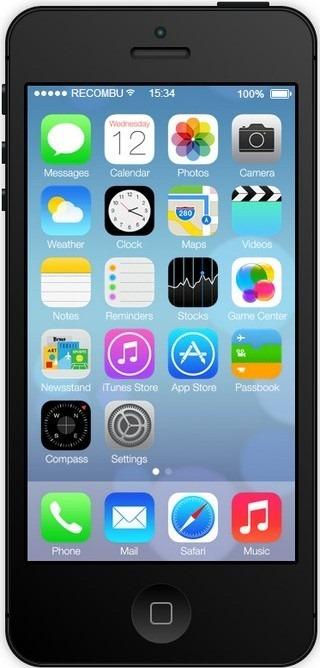 iOS-7-Simulator-Home