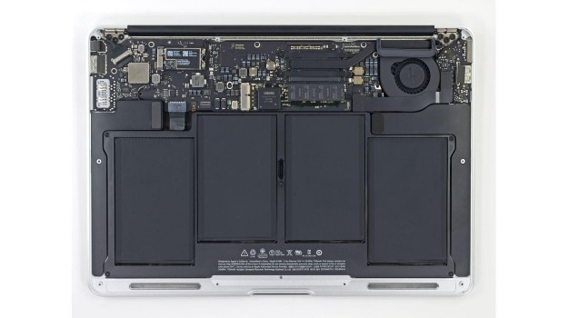 MacBook Ai, macBook Air teardown, MacBook Air 2013, 13-inch MacBook Air, Latest MacBook Air (3)