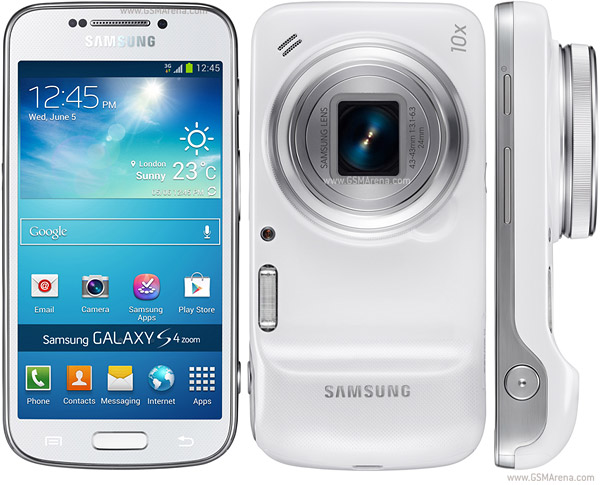 Galaxy S4 Zoom, S4 Zoom, Samsung S4 Zoom, Samsung Galaxy S4 Zoom specs, Galaxy S4 Zoom (2)
