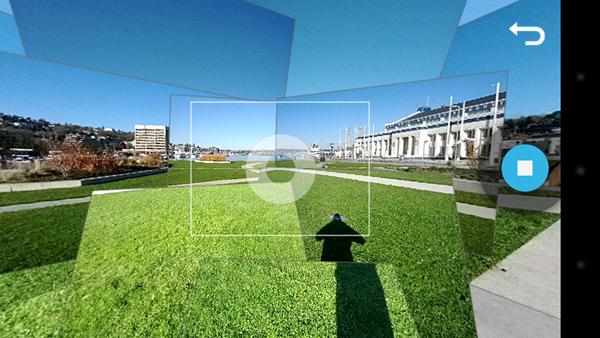 360 sphere photos how to take 360 degree photos Android stock camera Android 422 stock camera Google 3d image Google 360 photo capture Photo sphere