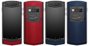 Vertu TI, Vertu, Vertu TI Red, Vertu TI Blue, Vertu TI new colors, Vertu TI availability, Vertu TI price, Virtu Android, Virtue specs