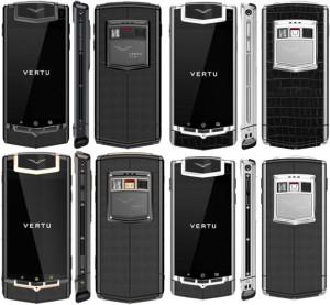 Vertu TI, Vertu, Vertu TI Red, Vertu TI Blue, Vertu TI new colors, Vertu TI availability, Vertu TI price, Virtu Android, Virtue specs (1)