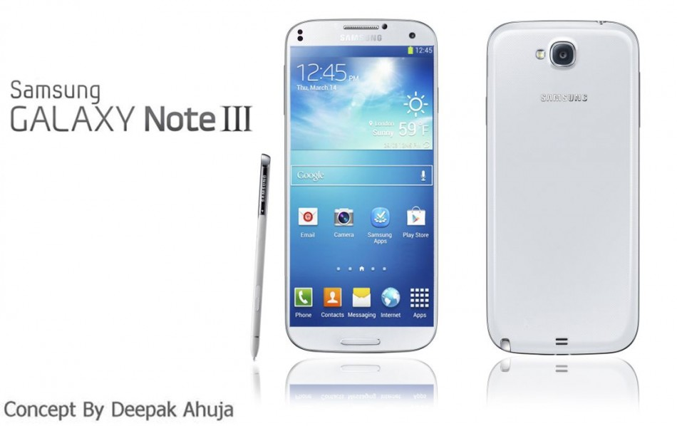 Note 3, Galaxy Note 3