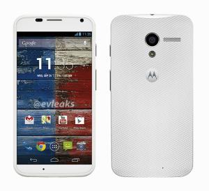 Moto X white, White Moto X,