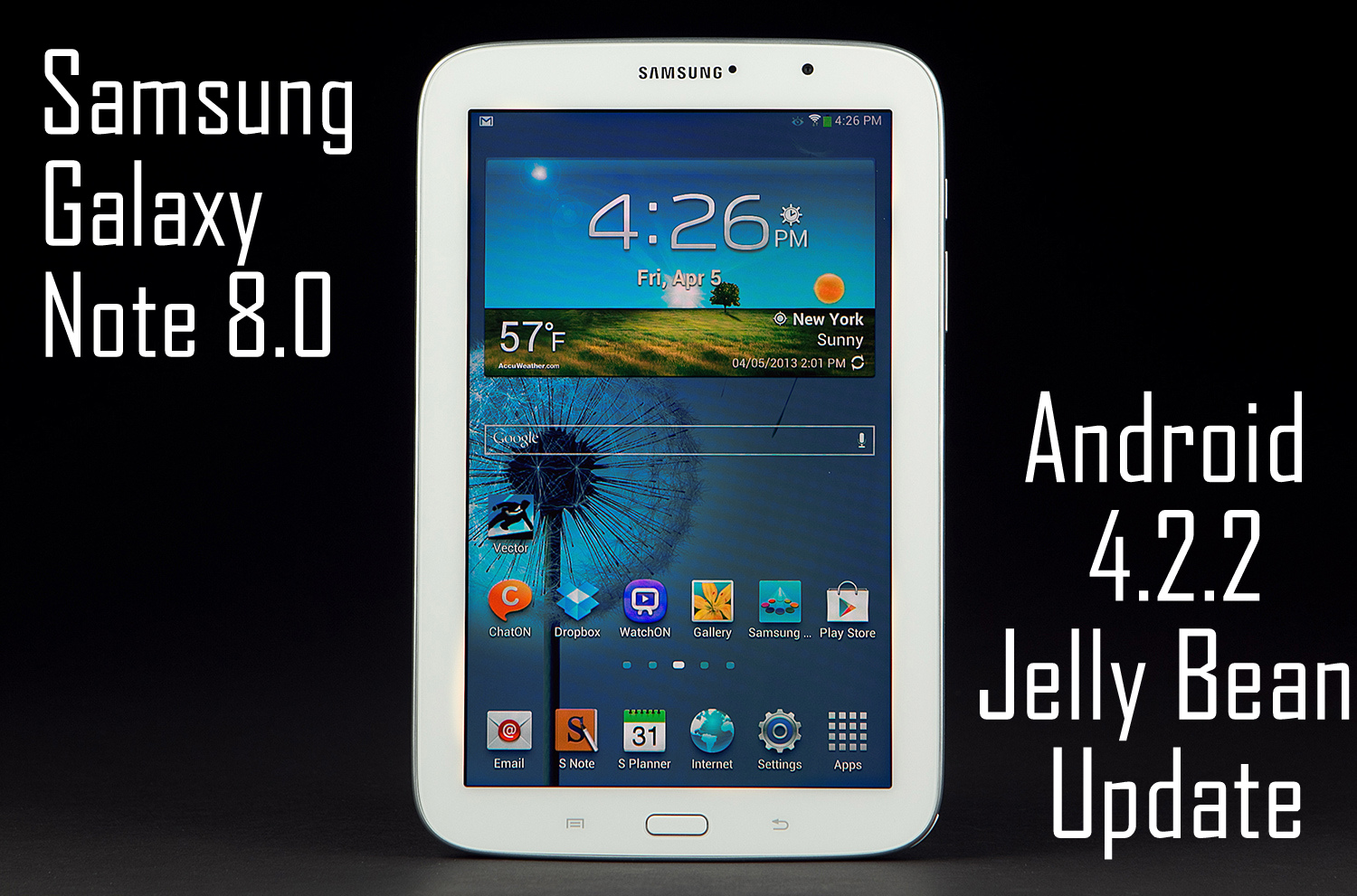 and install android 4 2 2 jelly bean on samsung galaxy note 8 0 n5110 wifi version