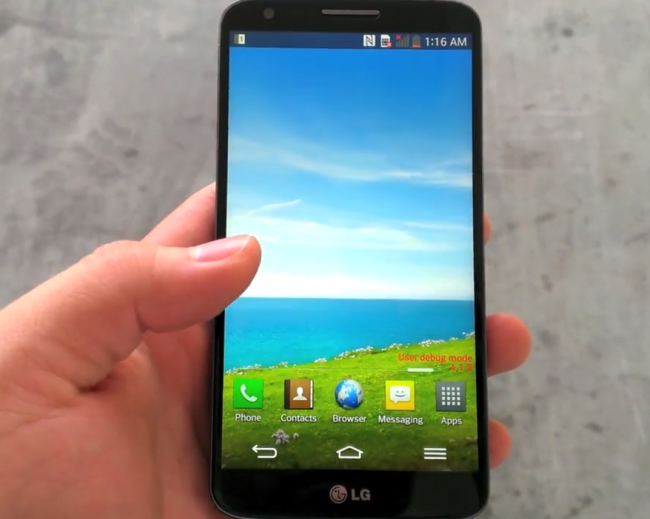 LG Optimus G2, LG G2, G2, Optimus G2