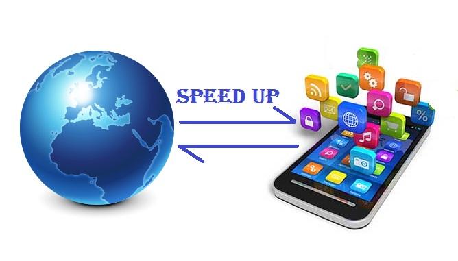 Speed-up-Internet