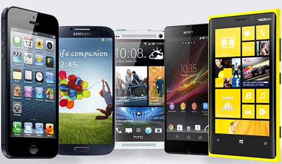 Top-5-phones