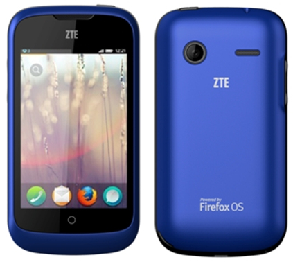 ZTE open hands on