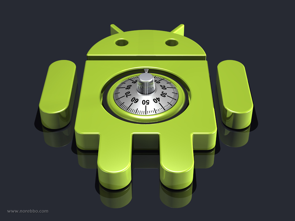 Top 5 Tips for Android Security