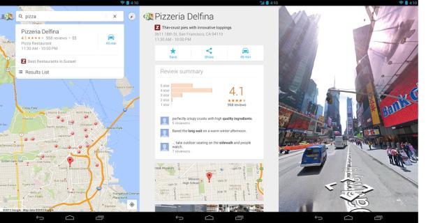 Google map 7 Gmaps 70 Google maps 70