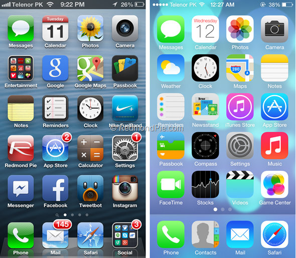 iOS 7 Beta 3, iOS 7 Beta 3 download