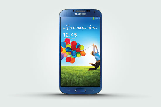 blue GS4, GS4 bue, Galaxy S4 Blue, Blue Galaxy S4, Galaxy S4 blue UK