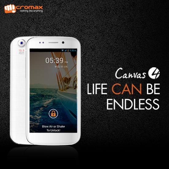 micromax Micromax canvas Micromax canvas4 Canvas 4 canvas 4 price Canvas 4 specs Micromax canvas 4 review Indian best smartphone Most powerful indian smartphone Indan smartphone 2013 Cheap Indian smartphone 6