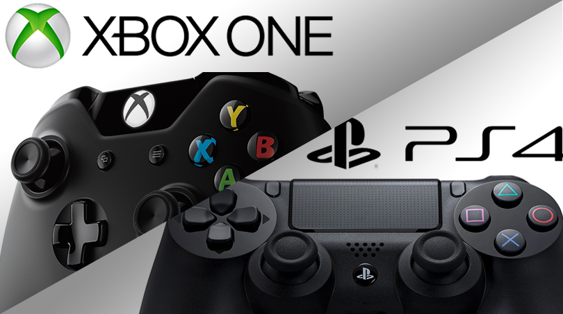 Xbox vs PS4, Ps4, xbox, Xbox vs playstation 4, Microsoft vs sony, XBOX One Vs Playstation 4, Difference between xbox one and PS4, PS4 and xbox one, one Xbox PS4, Xbox one vs Playstation 4 (6)