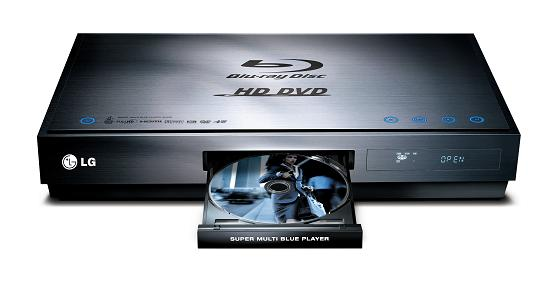 The Top Blu-ray players to make every movie CRISPIER and LOUDER!