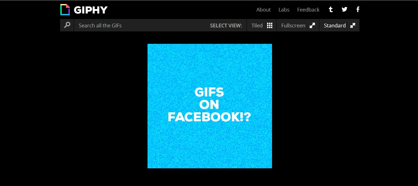 Facebook GIF how to post animation pictures on Facebook Facebook Gif animation Post GIF image on Facebook GIF animation on facebook 3