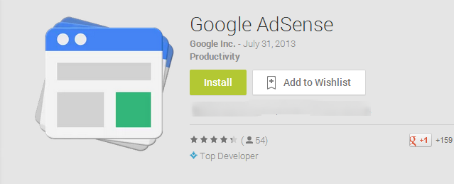 Download Google AdSense, Google AdSense app, AdSense app for Android, Official AdSense App, Google AdSense for Android, Full Free Google AdSense App