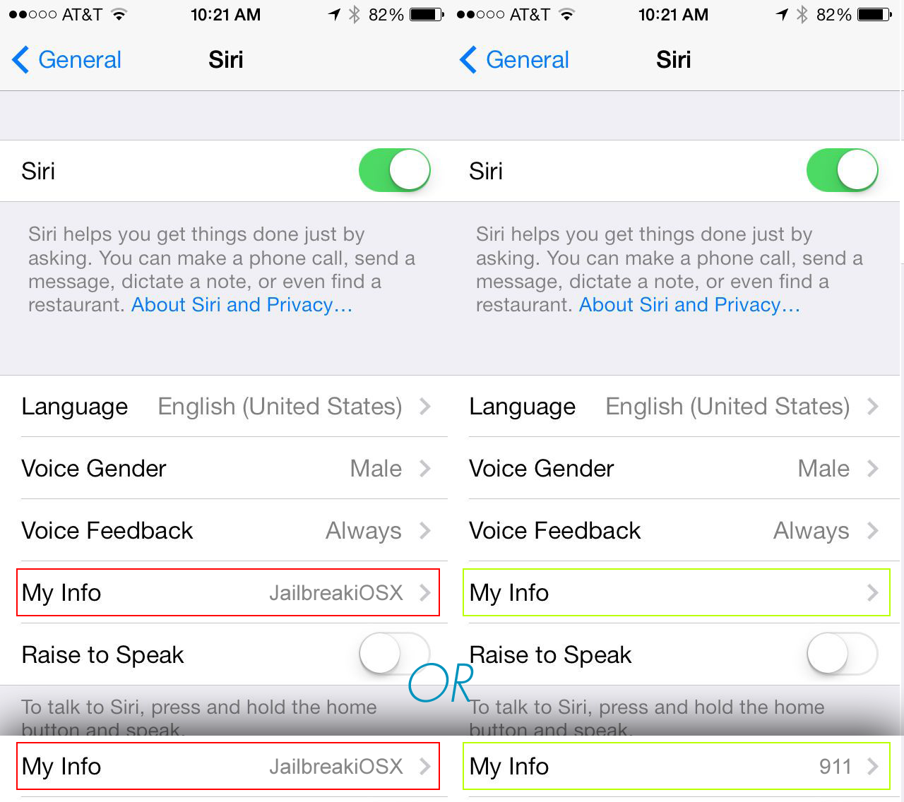 siri fix, siri ios 7 error, Siri iOS 7 beta 4 error, iOS7 Beta 4 error, iOS7 Siri fix, How to fix Siri error in iOS 7