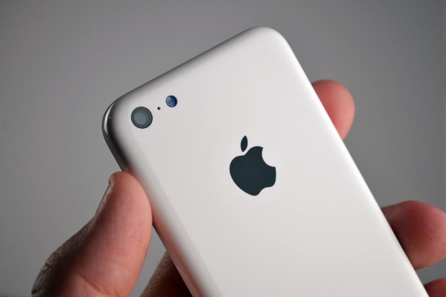 upcomingAppleiPhone5C