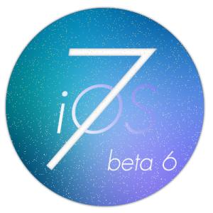 ios7 beta 6, ios 7 beta 6, Download iOS7 Beta6,