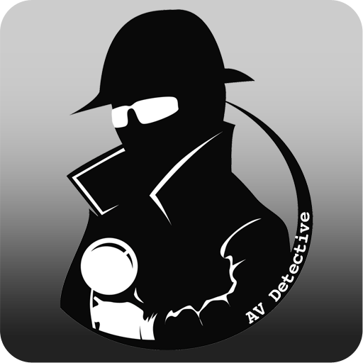 Anti-Virus-Detective