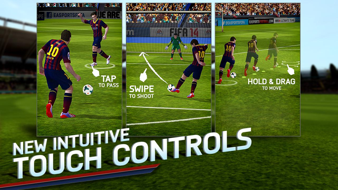 FiFa 14 Kick off methods