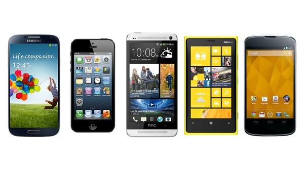 Galaxy-S4-vs-iPhone-5-vs-HTC-One-vs-Xperia-Z-vs-BlackBerry-Z10