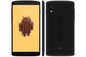 Upcoming Google Nexus 5