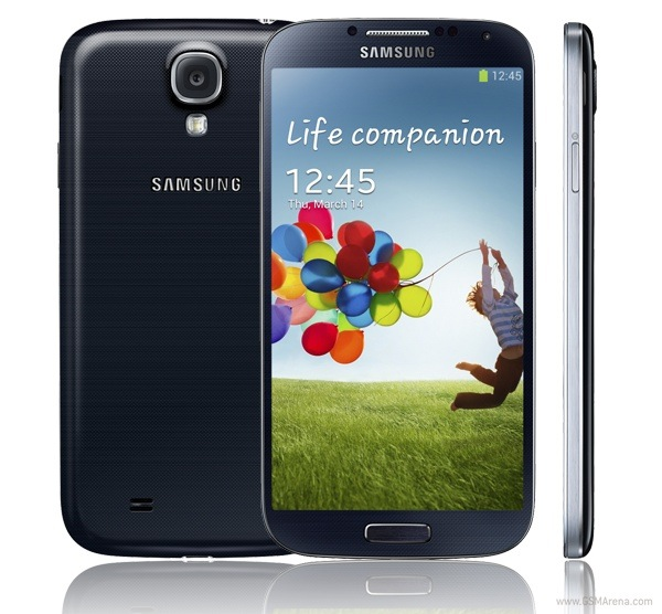 Samsung Galaxy S4 Lag issue