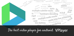 5 Best video player for Android