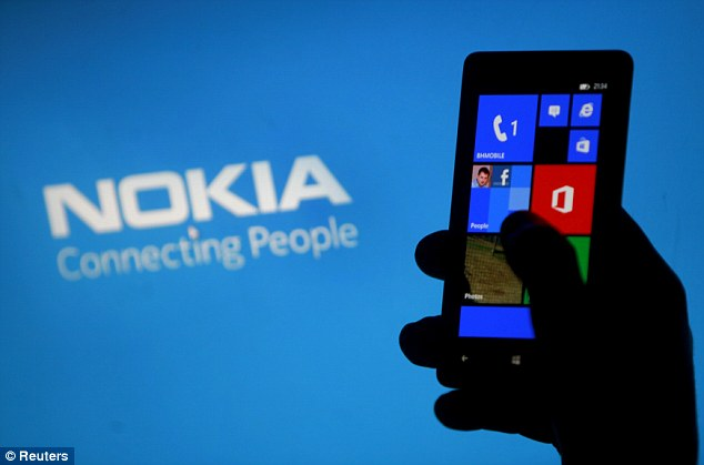 Microsoft aquiring Nokia for $72 Billion