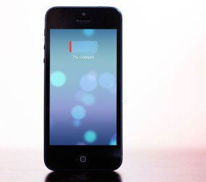 10 Battery saving tips for iPhone 5S and 5C