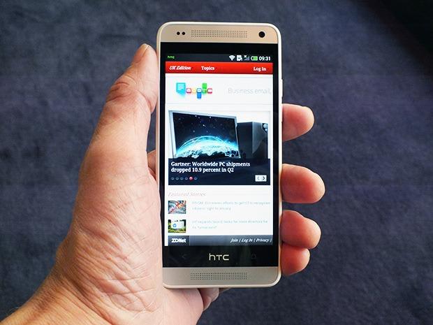 HTC One mini casing problem