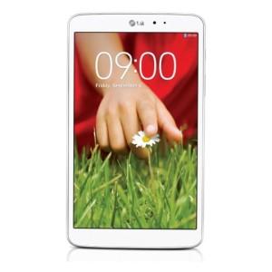 LG G Pad 8.3, Anoounced,