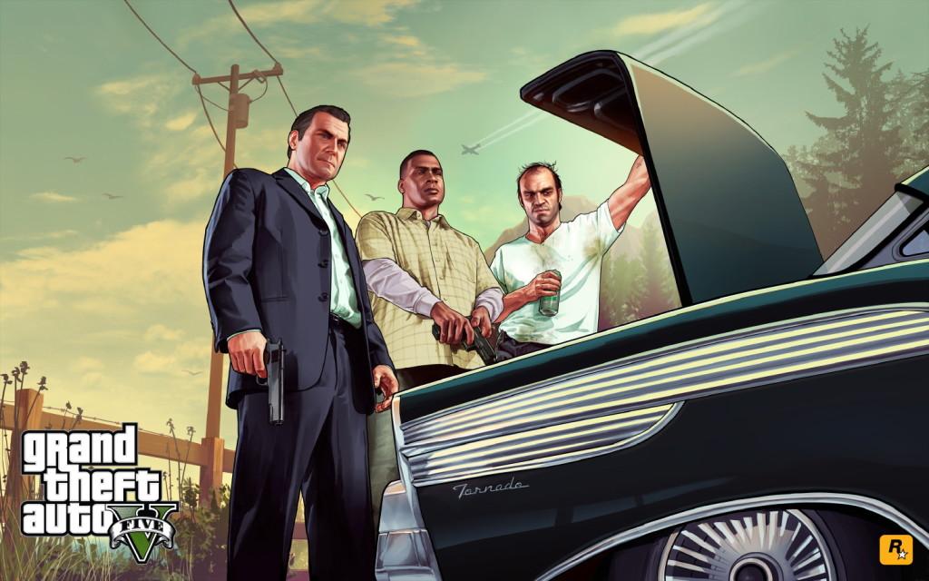 GTA 5 PC Cheats, Pc Cheats GTA 5
