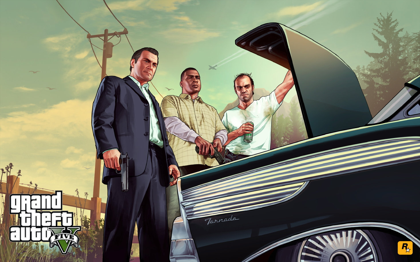 GTA 5 PC Cheats, Pc Cheats GTA 5