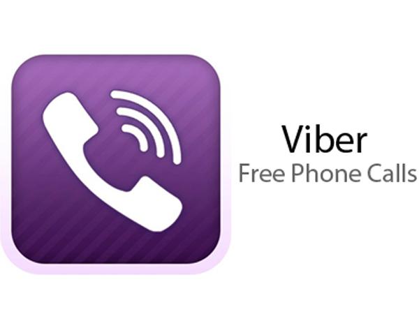 viber free calls