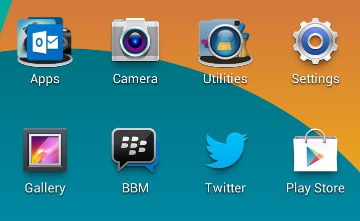 BBM Messenger for Android