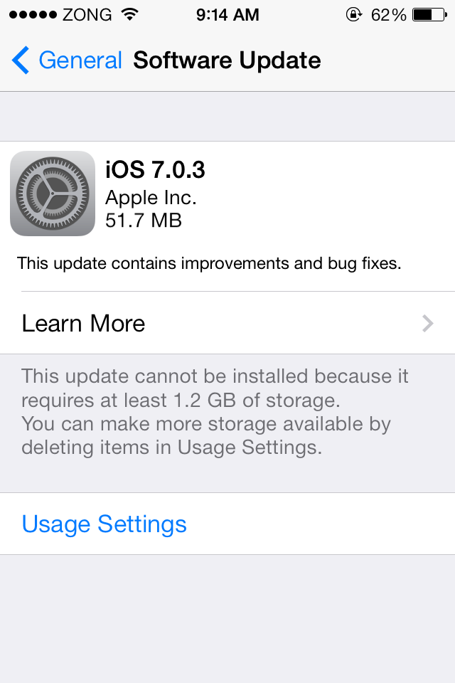 iOS7.0.3_update